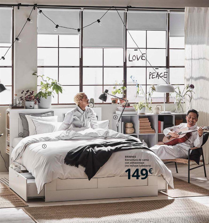 Ikea Zaragoza Catálogo 2019 Y Ofertas Semanales