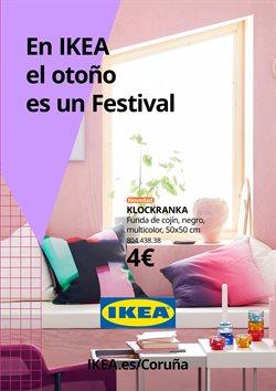 Ikea A Coruña Catálogo 2019 Y Ofertas Semanales