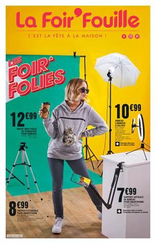 Planche A Plier Le Linge Foir'fouille : planche, plier, linge, foir'fouille, Foir'Fouille, Quetigny, Catalogues, Promos, Cours