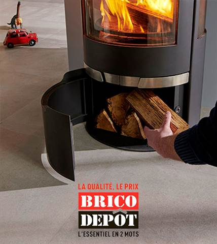 brico depot a rouen catalogues et