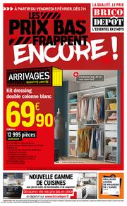brico depot a carcassonne catalogues