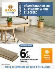 E Leclerc Brico A Bordeaux Catalogues Et Promos Soldes D Hiver