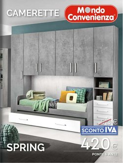 Maybe you would like to learn more about one of these? Mondo Convenienza A Lecce Cataloghi E Volantini Settimanali
