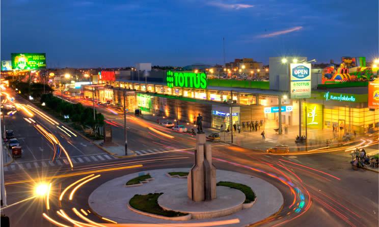 Open Plaza Chiclayo  Horarios tiendas y ofertas