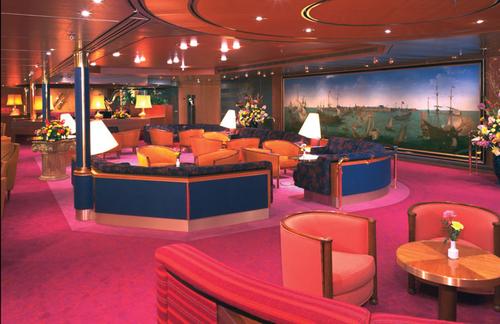 ms Zaandam Cruises  Holland America Line  Cruiseabout NZ