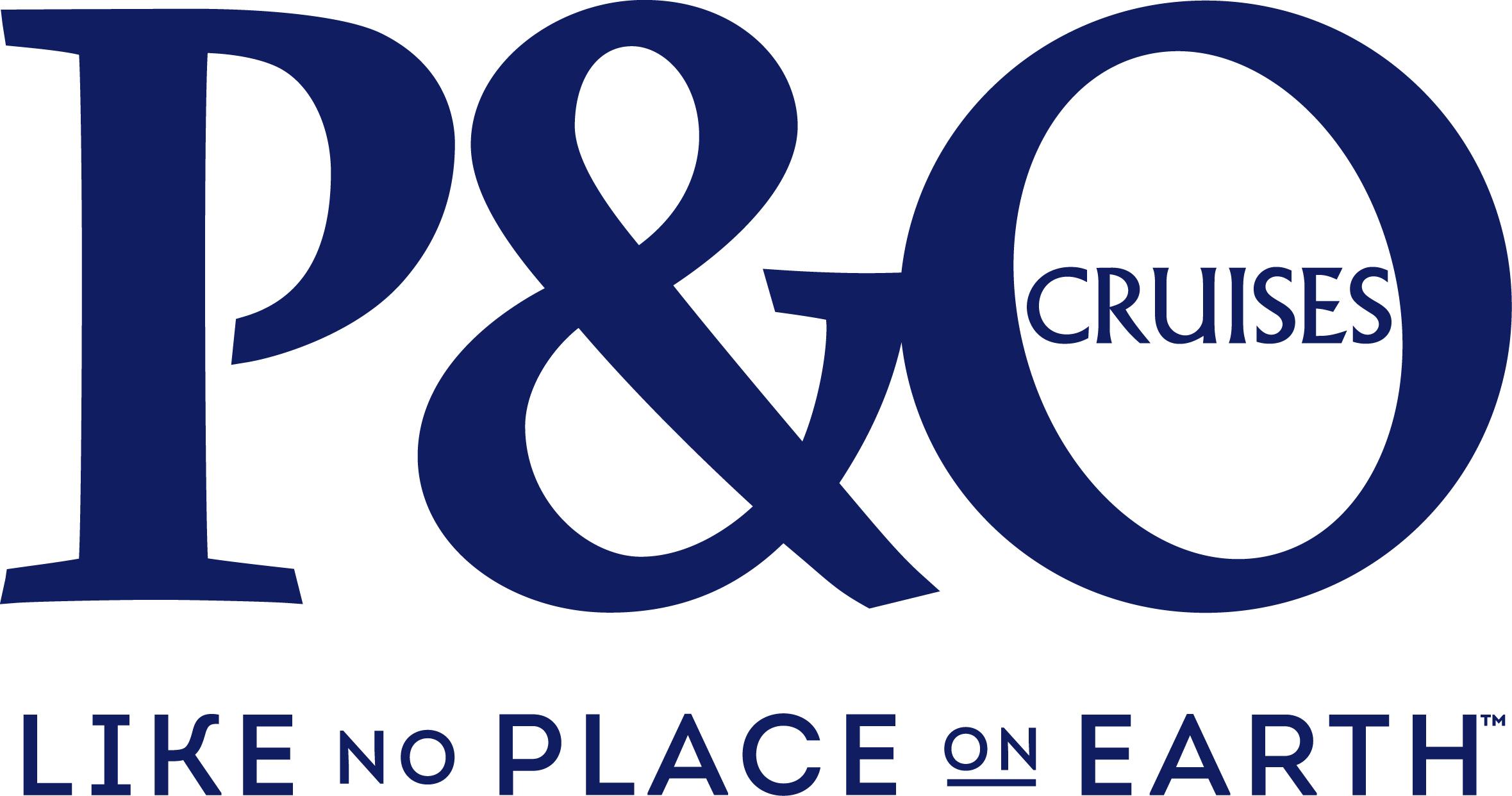 Afbeeldingsresultaat voor P&O Cruises Australia Logo