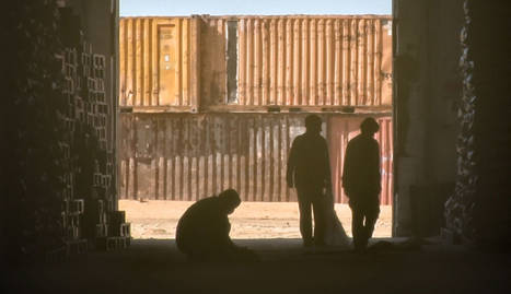 Este jueves se proyecta un documental sobre los refugiados saharauis