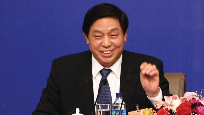 新常委:大秘栗戰書 三原因獲習信任 - 香港經濟日報 - 中國頻道 - 即時中國 - D171025