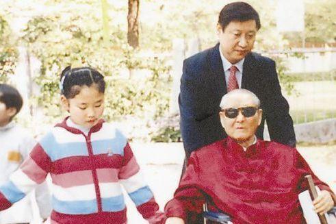 「習公主」超低調 哈佛不到十人知其身份 - 香港經濟日報 - 中國頻道 - 即時中國 - D150408