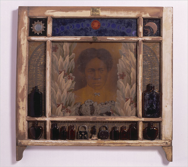 Betye Saar  The Artist Who Made A Tougher Aunt Jemima  The New York Times