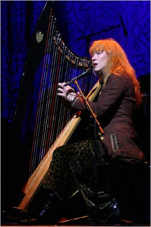 Loreena McKennitt  Music  Review  The New York Times