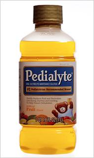 Can Babies Drink Pedialyte : babies, drink, pedialyte, Three, Yards, Drink, Tastes, Times