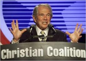Pat Robertson Christian Coalition
