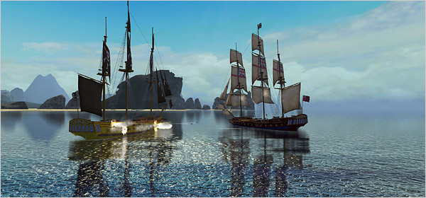pirate ship online # 12