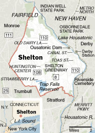 Living in Shelton Connecticut  Knowing How to Change
