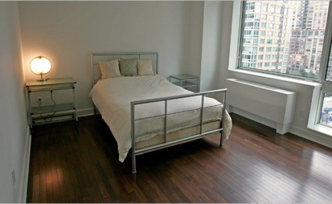 A Glut Of One Bedroom Apartments The New York Times