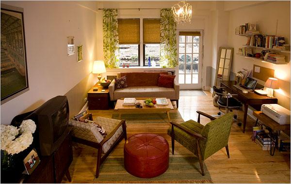 New York Studio Apartments