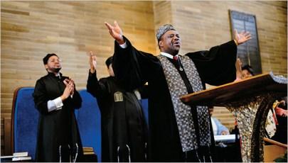 rabbi capers funnye