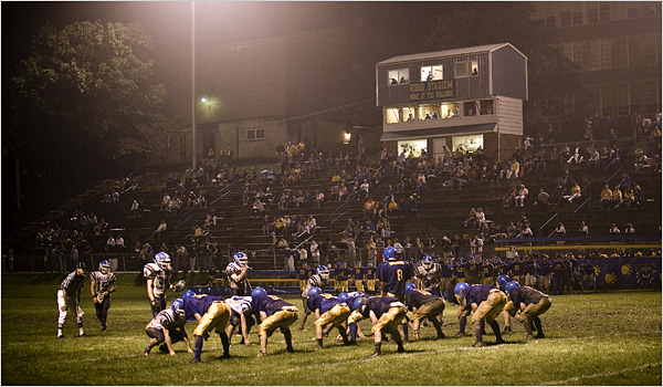Friday Night Lights Pictures