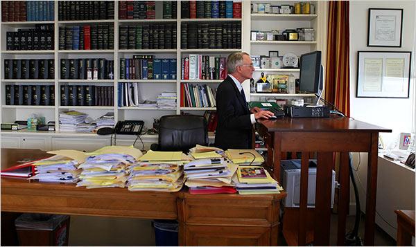 H Rodgin Cohen Trauma Surgeon of Wall Street  The New
