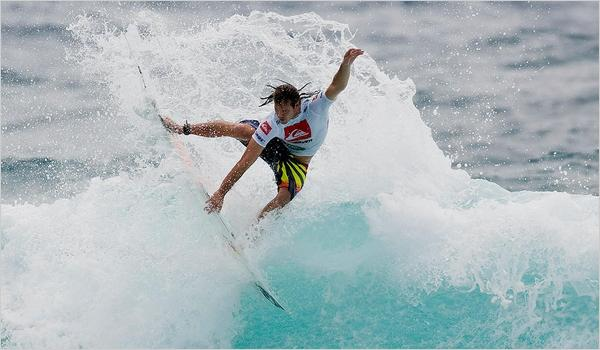 Surfings Next Generation Takes to the Air  The New York