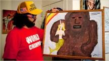 museum of bad art celebration