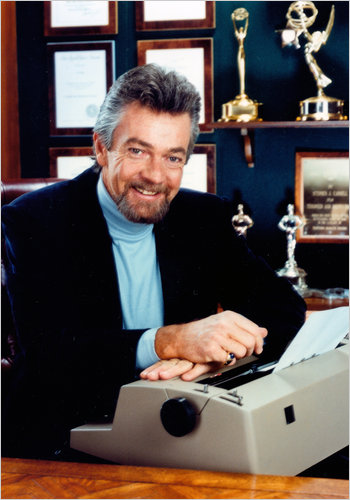 Stephen J Cannell Prolific TV Writer Dies at 69  The New York Times