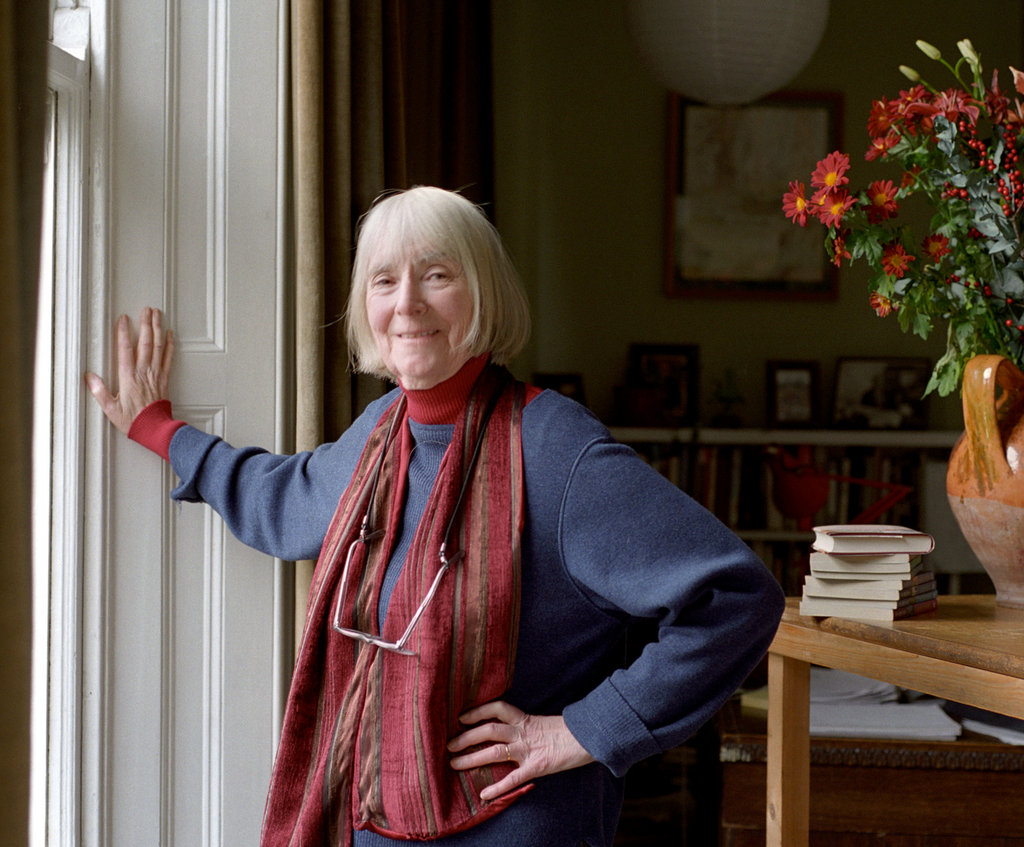 Eva Ibbotson Children S Book Author Dies At 85 The New