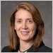 Ruth Porat, chief financial officer at Morgan Stanley, is one of the top women in banking.