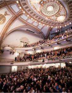 Photo also dance theater views and best worst seats in the house new york rh nytimes