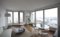 8 Spruce Street by the Architect Frank Gehry - Review ...