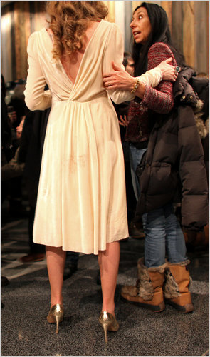 Rachel Feinstein and John Currin Their Own Best Creations  The New York Times