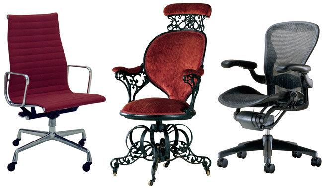 Taking a Zoological Approach to Chairs  The New York Times