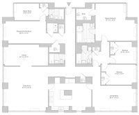 Home Plans With Servant Quarters