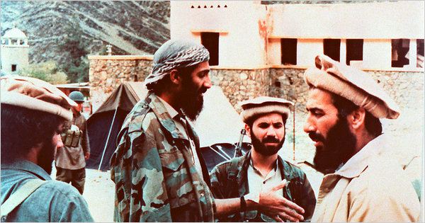 According to the new york times, u.s. Osama Bin Laden Was The Most Wanted Face Of Terrorism The New York Times