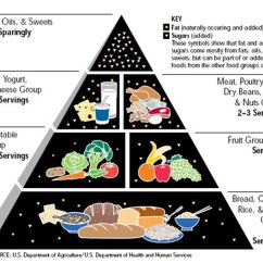 New Food Pyramid Diagram Opel Astra 1994 Wiring Nutrition Plate Unveiled To Replace The