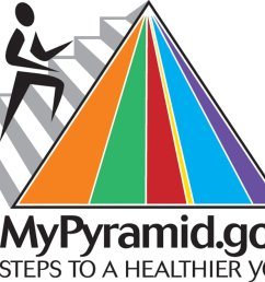 the food pyramid was updated in 2005  [ 1024 x 888 Pixel ]
