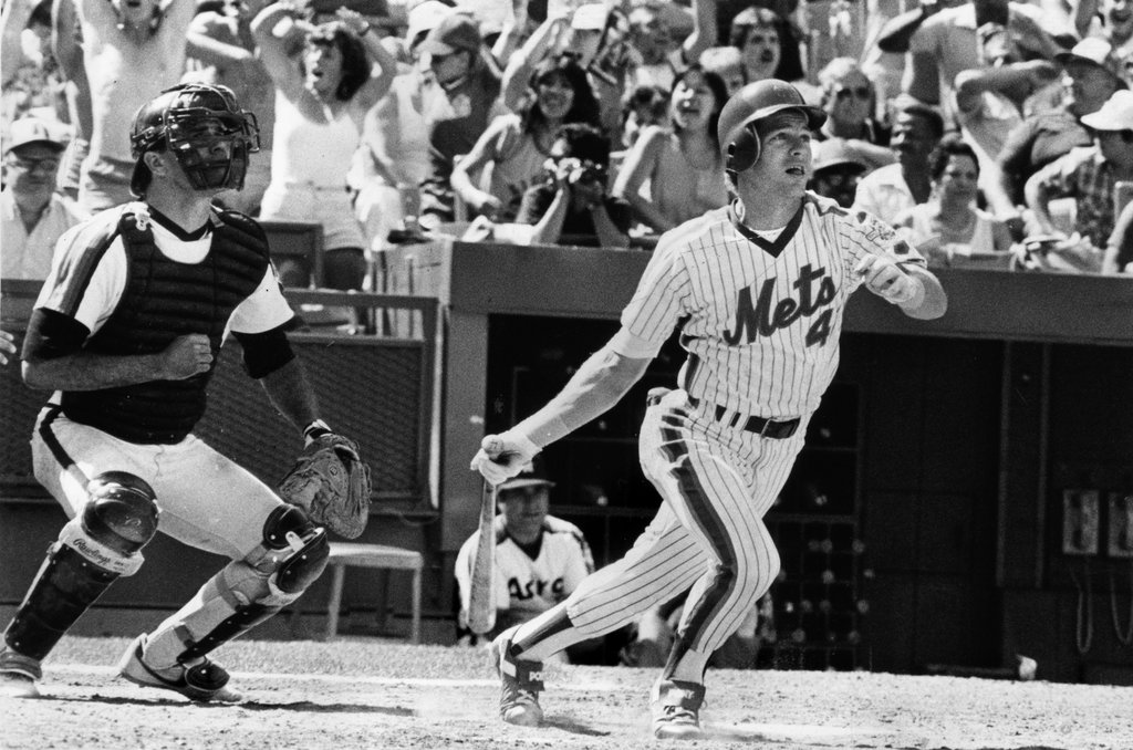 The Financial Fall Of Lenny Dykstra The New York Times