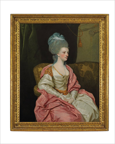 Buyers Lose Their Taste For 18th Century Art And Furniture