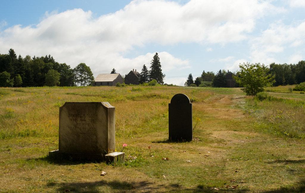 The Farmhouse of Wyeths Christinas World  The New