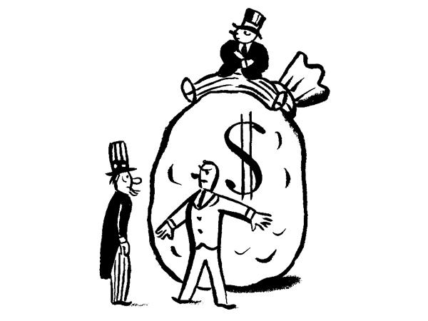 Answering Warren Buffett: Should the Wealthy Pay Higher