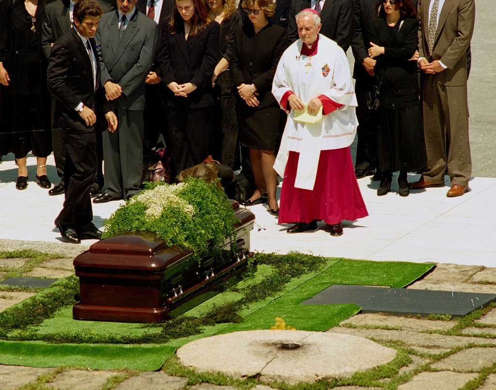 Archbishop Philip M Hannan Dies at 98  The New York Times
