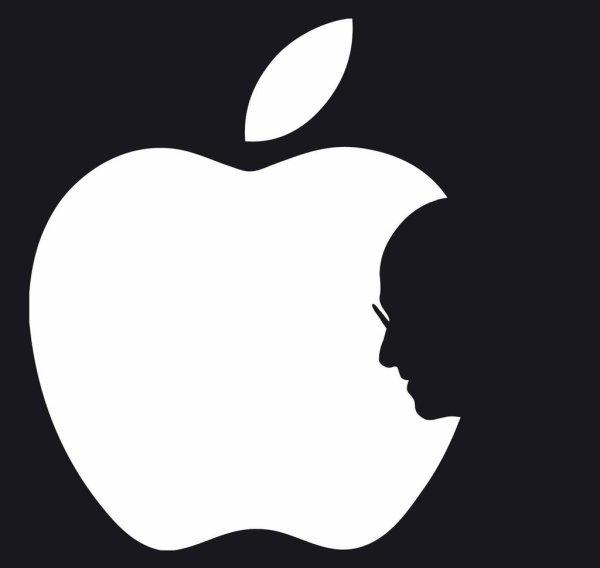 Apple Logos Show Reach And Hostility Of Web