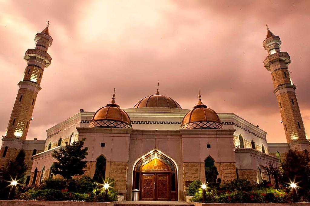 AllAmerican Muslim on TLC Life in Dearborn Michigan