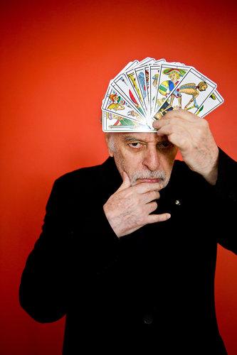 Alejandro Jodorowsky and His Tarot de Marseille  The New