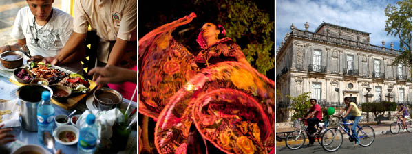 36 Hours In Merida Mexico The New York Times