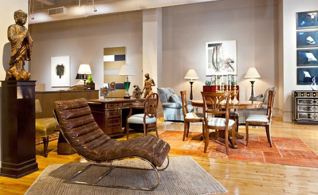 Open Décor Nyc A Consignment Store For Furniture And