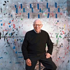 White Rolling Chair Nursery Ellsworth Kelly, Explorer Of Shape, Line And Color - The New York Times