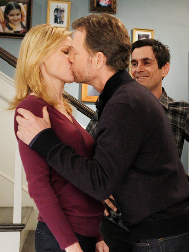 TV Kisses Lose Impact They Had in Sammy Davis Jrs Day