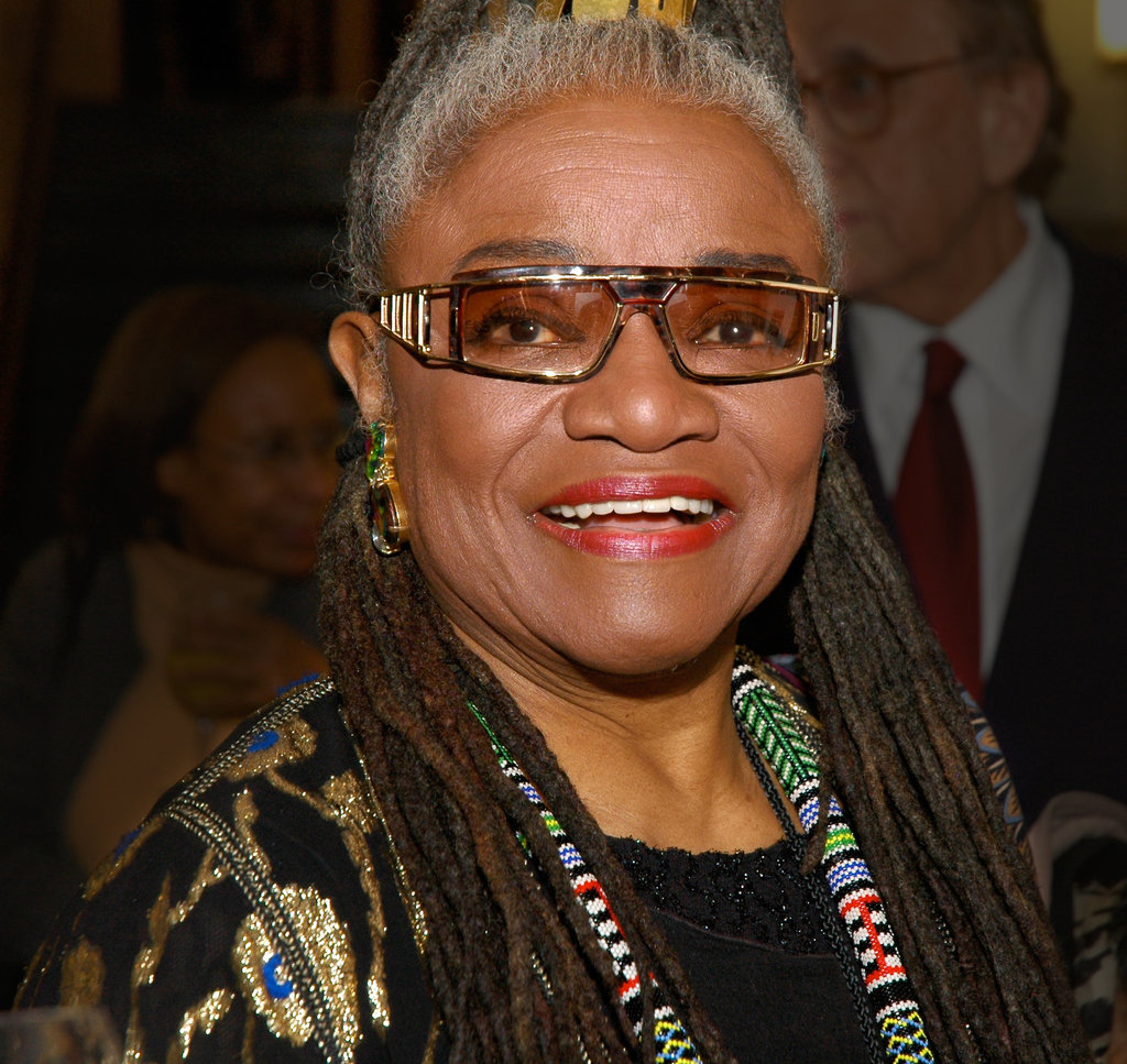 Faith Ringgold Withdraws Support From Harlem The New